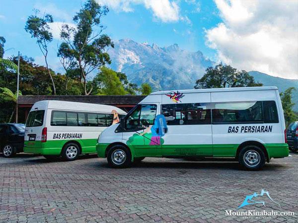 Mount Kinabalu Climb Information & Booking Centre