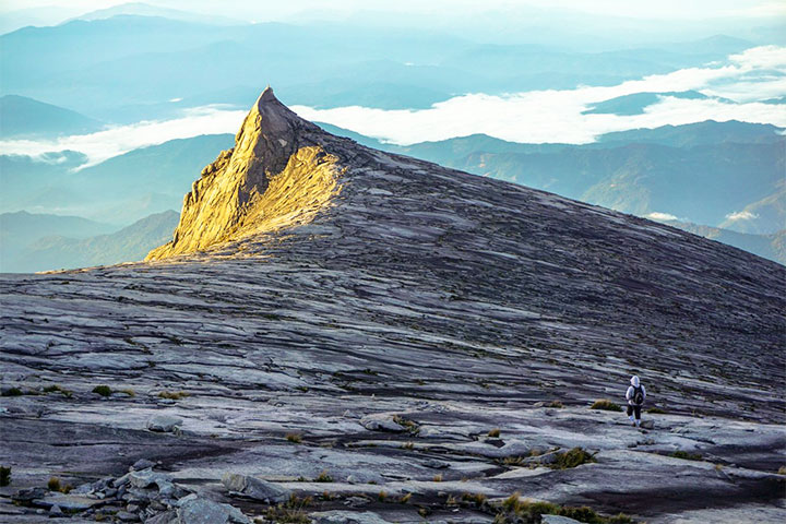 Image result for mount kinabalu