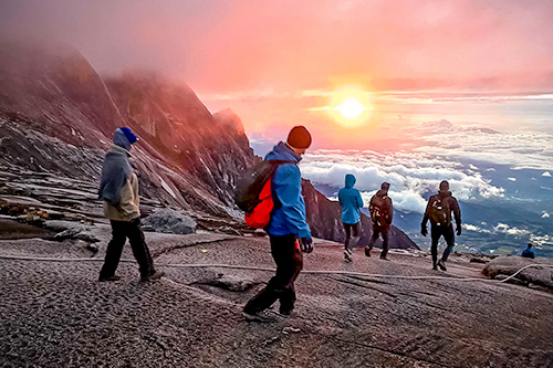 3D2N Mount Kinabalu Climb & Kinabalu Park Stay (Private Room)